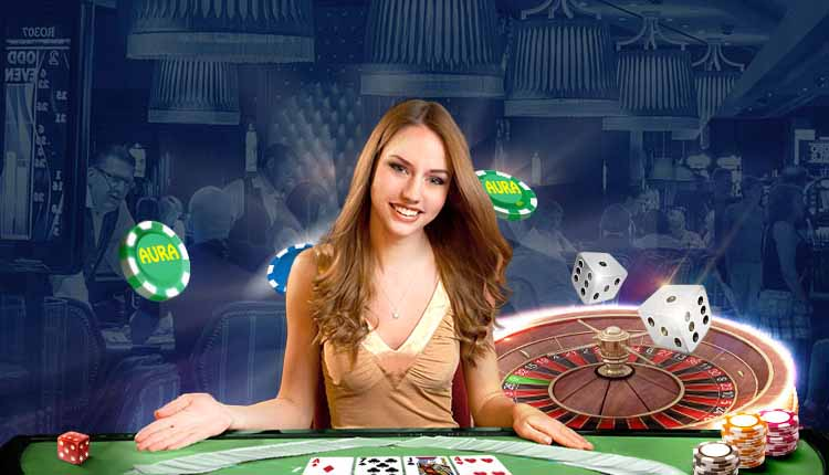 Dealer Poker Online